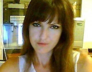 Людмила Левчук, львів'янка