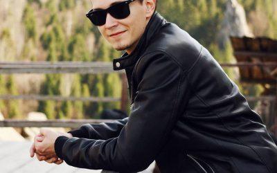 Олег Бондарюк, фотограф та відеограф, Львів.